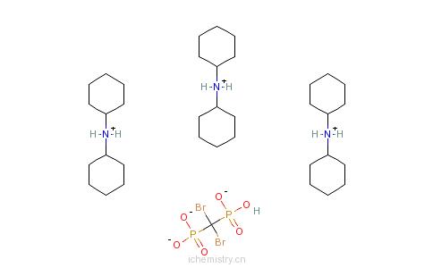 CAS:121151-61-9的分子结构