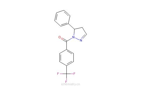 CAS:121306-82-9的分子结构