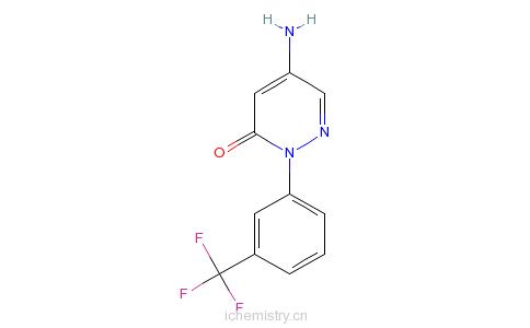 CAS:121442-72-6的分子结构