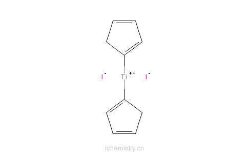 CAS:12152-92-0的分子结构