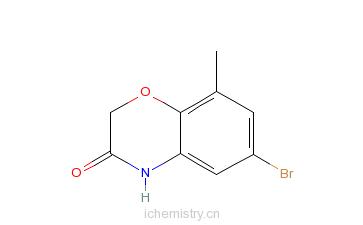 CAS:121564-97-4的分子结构