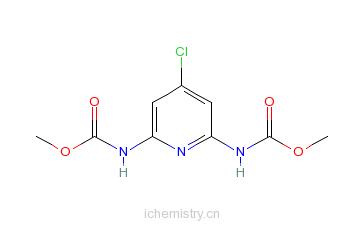 CAS:121572-37-0的分子结构