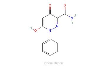 CAS:121583-00-4的分子结构