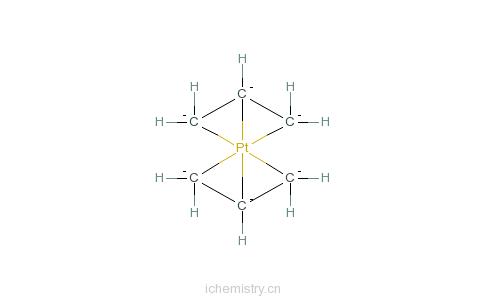 CAS:12240-88-9的分子结构