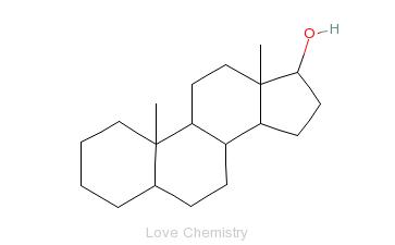 CAS:1225-43-0的分子结构