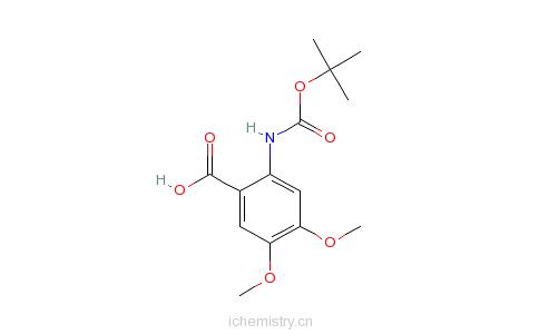 CAS:122744-78-9的分子结构