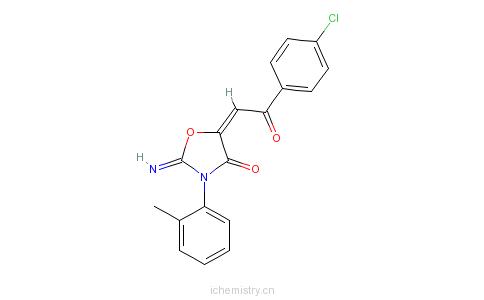 CAS:122975-87-5的分子结构