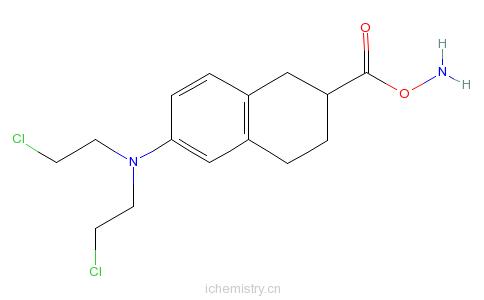 CAS:123408-73-1的分子结构