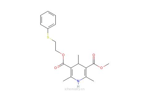 CAS:123875-01-4的分子结构