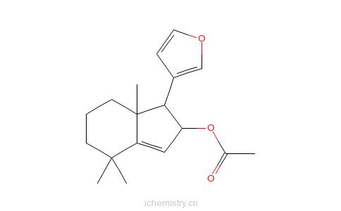CAS:124098-15-3的分子结构