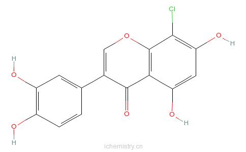 CAS:124236-24-4的分子结构