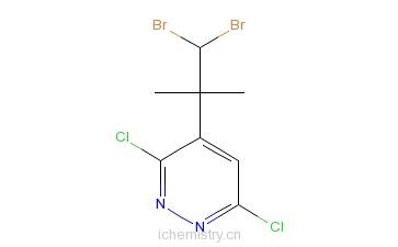 CAS:124420-35-5的分子结构