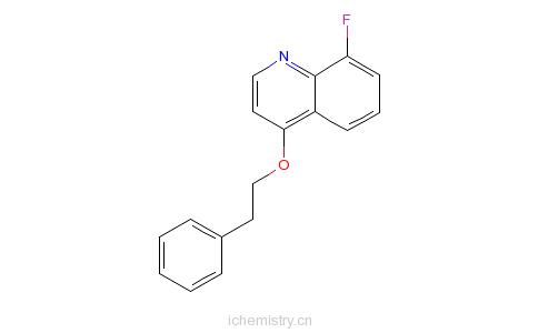 CAS:124534-12-9的分子结构
