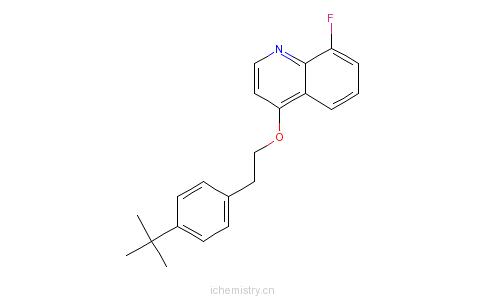 CAS:124534-14-1的分子结构