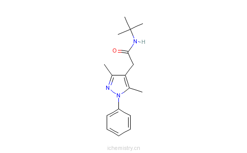 CAS:125103-52-8的分子结构