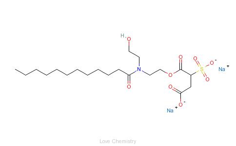 CAS:125249-19-6的分子结构
