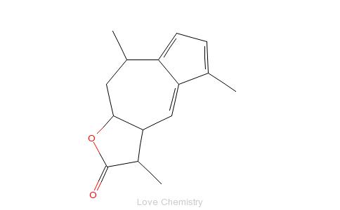 CAS:125289-69-2的分子结构