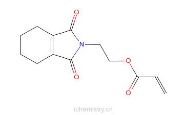 CAS:125350-99-4的分子结构
