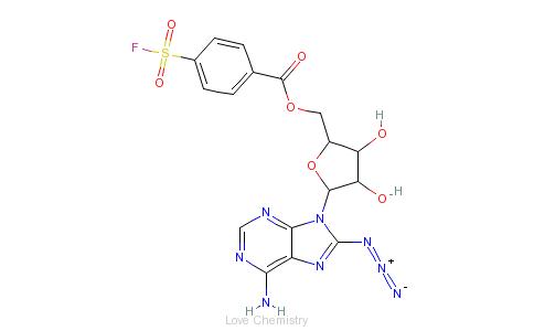 CAS:125366-29-2的分子结构