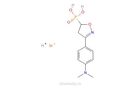 CAS:125674-86-4的分子结构