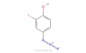CAS:125728-62-3的分子结构