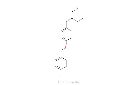 CAS:125796-69-2的分子结构