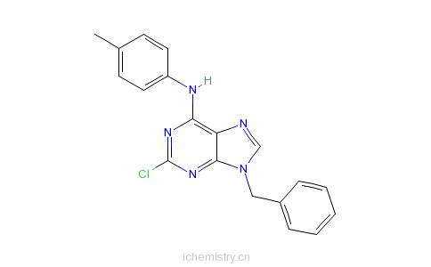 CAS:125802-49-5的分子结构