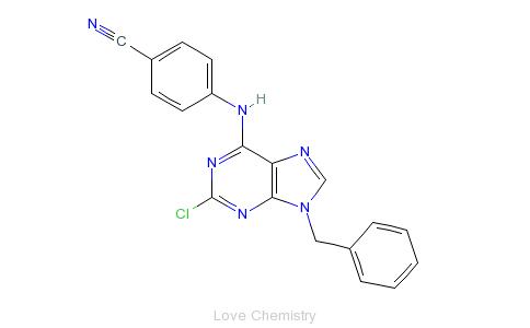 CAS:125802-53-1的分子结构