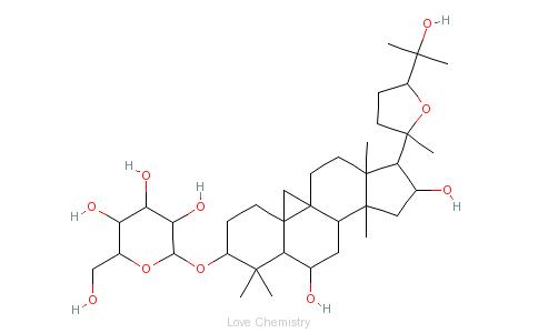 CAS:126640-90-2的分子结构