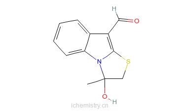 CAS:126654-63-5的分子结构