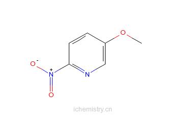 CAS:126739-64-8的分子结构