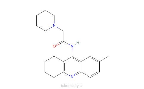 CAS:126740-44-1的分子结构