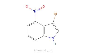 CAS:126807-08-7的分子结构