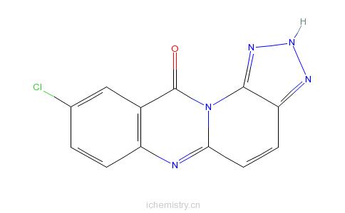 CAS:126861-33-4的分子结构