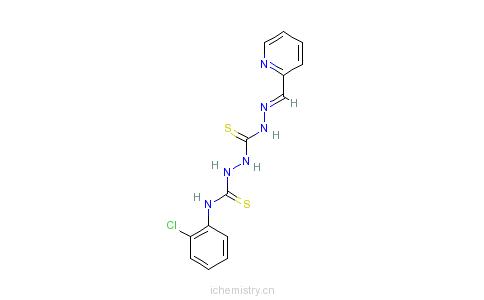 CAS:127157-39-5的分子结构