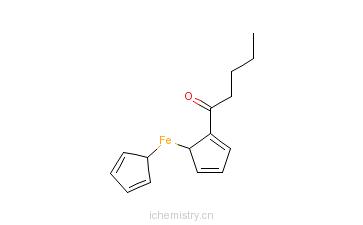 CAS:1272-29-3的分子结构