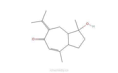 CAS:127214-97-5的分子结构
