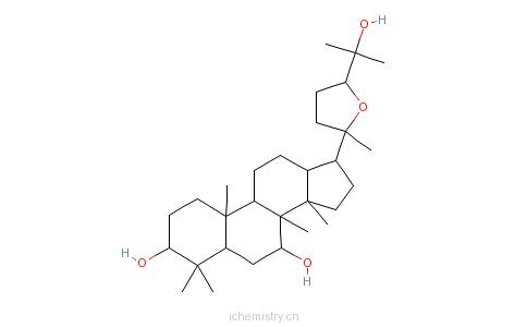 CAS:127486-61-7的分子结构