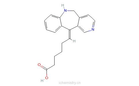 CAS:127654-09-5的分子结构