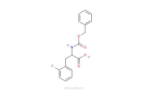 CAS:127862-88-8的分子结构