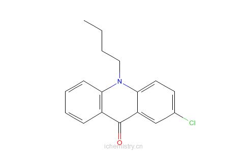 CAS:128420-54-2的分子结构