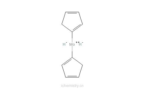 CAS:1291-40-3的分子结构