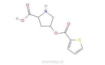 CAS:129336-81-8的分子结构
