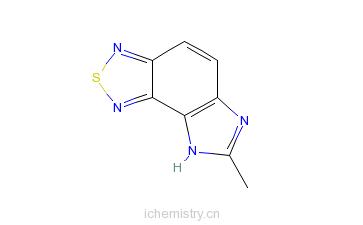 CAS:129485-68-3的分子结构