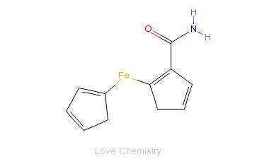 CAS:1302-78-9_膨润土的分子结构