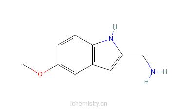 CAS:130445-55-5的分子结构