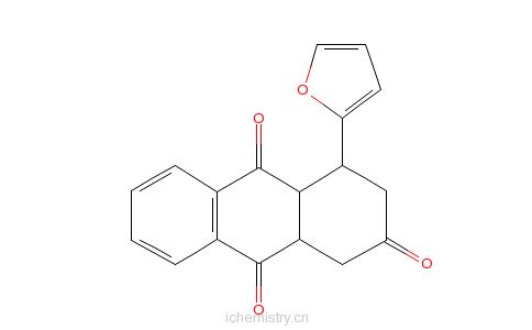 CAS:130598-02-6的分子结构
