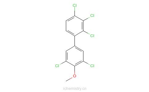 CAS:130689-94-0的分子结构