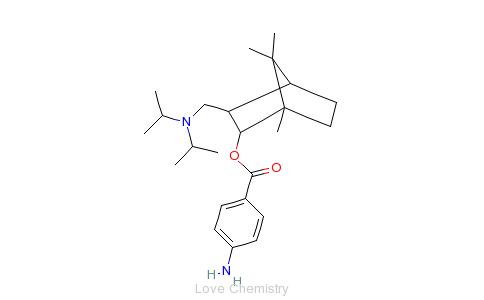 CAS:13083-73-3的分子结构
