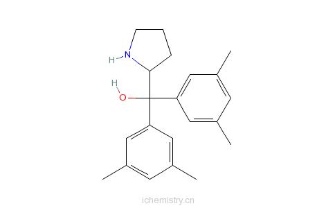 CAS:131180-63-7的分子结构
